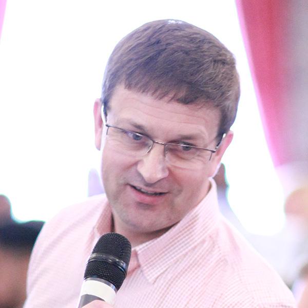 Ian Maun