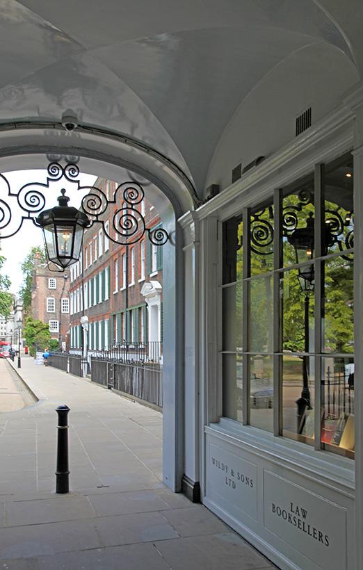 Lincoln's Inn