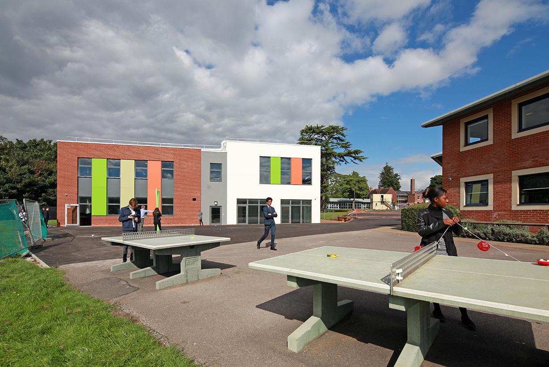 Coopers School