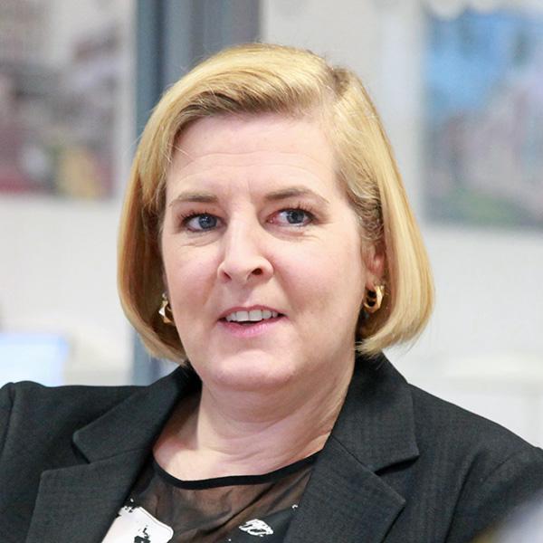 Marie Carpenter
